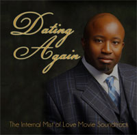 Dating Again CD cover
